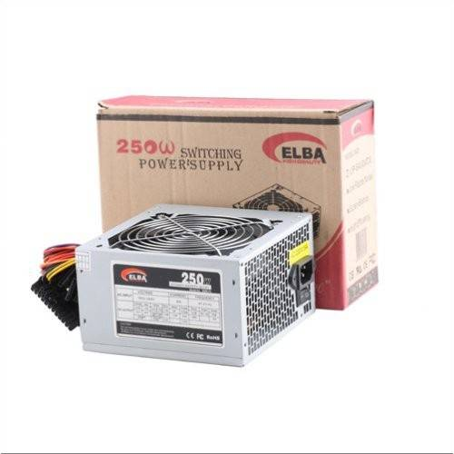 ELBA NEW 250W POWER SUPPLY - 1