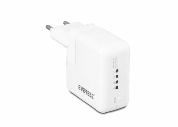 Everest EWN-G3R Usb Şarj Wireless-N 3G/AP Router - 2
