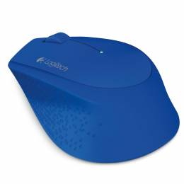 LOGITECH 910-004290 M280 Wireless Mouse Blue