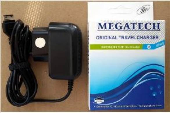 MEGATECH MT-302 D880 TRAVEL ŞARJ ALETİ - 0