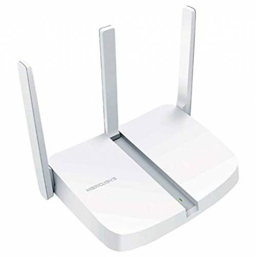 TP-LINK MERCUSYS MW305R 300MBPS WİRELESS N ROUTER - 4