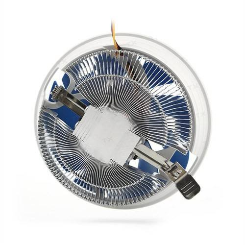 TX SLIENT WIND 120 775/115x AM2/AM2+/AM3/AM3+ CPU COOLER (TXCCSW120) - 5