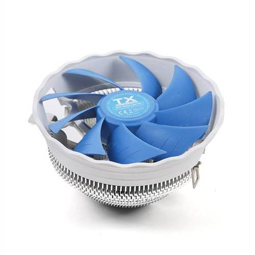 TX SLIENT WIND 120 775/115x AM2/AM2+/AM3/AM3+ CPU COOLER (TXCCSW120) - 6